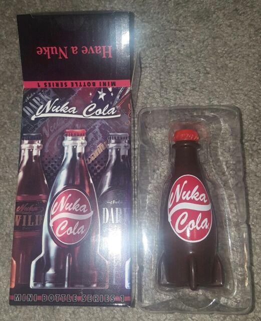 Fallout 76  nuka cola wall mounted bottle opener