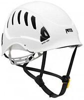 Petzl Vertex Vent Adult Helmet, Unisex, Helm Vertex Vent, White, Xs/xxl (53 -