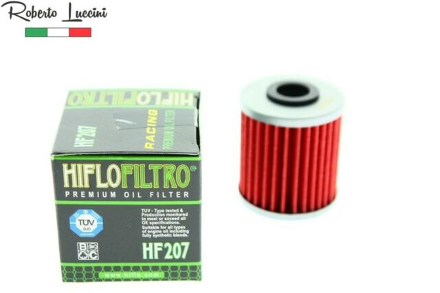 3x Hiflo Ölfilter HF157 HIFLO