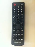 Original Insignia Tv Remote Ns-rc4na-14 Fit For Ns-46d400na14 Ns-50d400na14