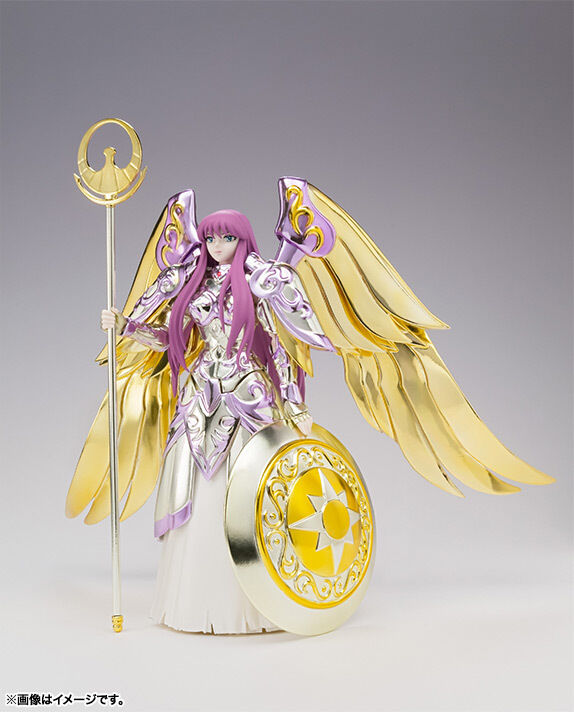 Athena - Version God Cloth -