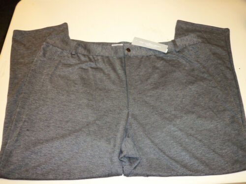 Collection 24 Pantalons New Womens 704971118497 extensibles Charcole Ny xhBsdrtQC