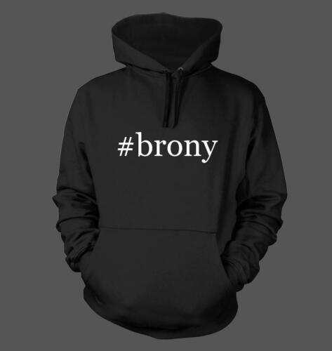 Men/'s Funny Hoodie NEW RARE #brony