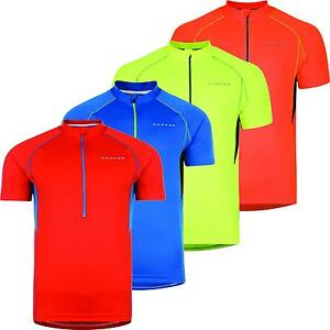 Image is loading Dare2b-Jeopardy-Mens-Active-Jersey-Gym-Running-Cycling- e80ea59ed