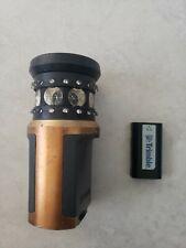 Trimble Mt1000 Sps Total Station Prism Amp Battery