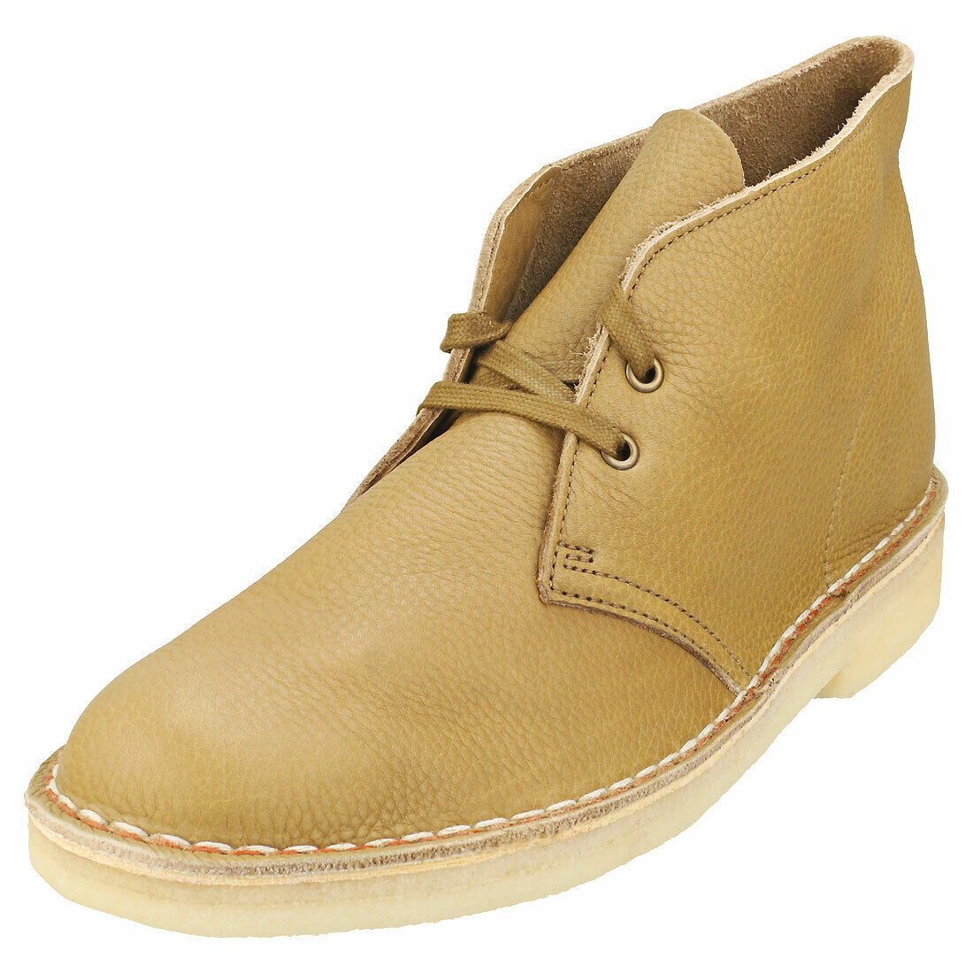 Clarks Originals Desert Boot Mens Dark Olive Desert Boots - 11 UK