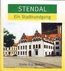 Stendal von Günter G. A. Marklein (2012, Geheftet)