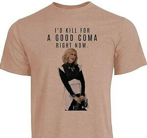 Schitt-039-s-Creek-I-039-d-Kill-For-A-Good-Coma-Right-Now-Moira-Rose-Free-Shipping