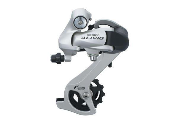 Altus 7//8speed RD-M280 Bicycle Rear Derailleur Top-Normal Long Cage