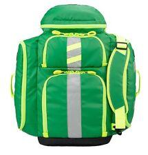 New StatPacks G3 Perfusion EMS Medic Backpack Bag Green Stat Packs