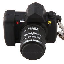 8GB Fashion COOL Mini Nikon Camera USB2.0 Memory Pendrive Flash Stick TRO