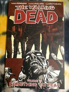 THE-WALKING-DEAD-Vol-17-TPB-Image-Comics-Graphic-Novel-New
