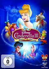 Cinderella 3 - Wahre Liebe siegt (Walt Disney)                       | DVD | 555