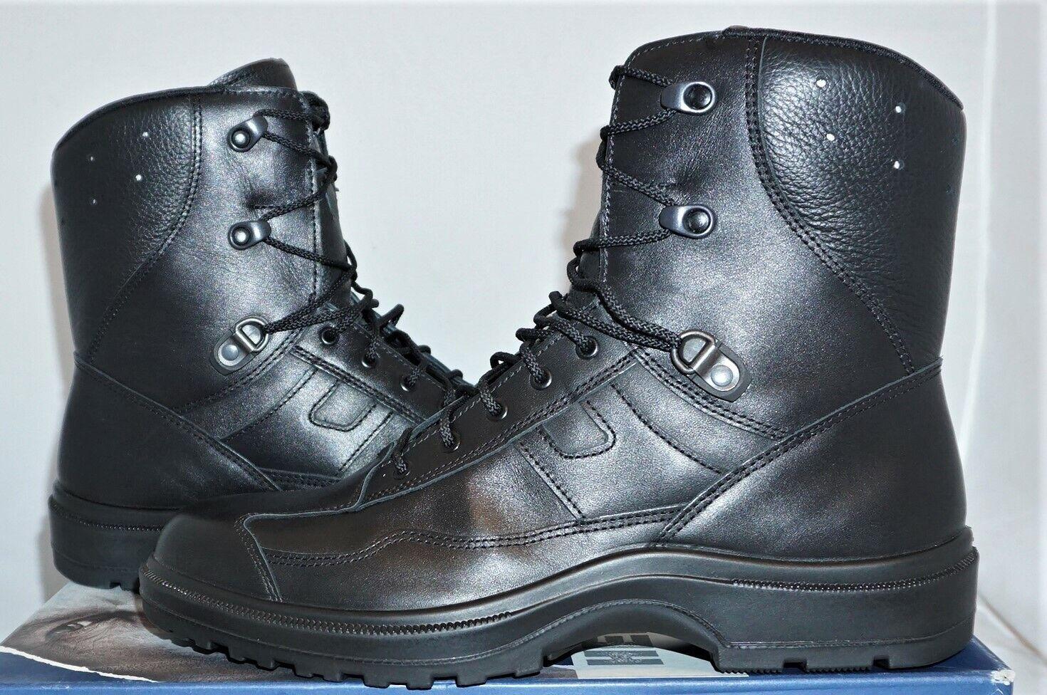 Haix Airpower R5 GTX UK 8 EU 42 US 9 Arbeitsschuhe Wanderschuhe Schuhe NEU