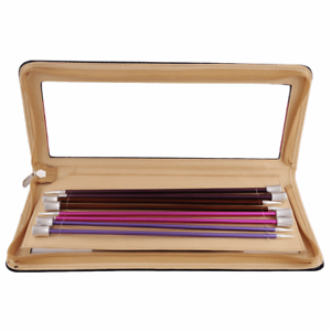 KnitPro Zing 35cm Knitting Pin Set