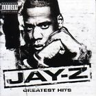 Greatest Hits by Jay-Z (CD, Sep-2006, MSI Music Distribution)