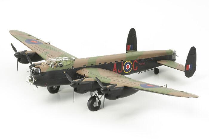 Tamiya Model kit 1 48 Lancaster B Mk.III Special Dambuster   B Mk.I Slam Bomber