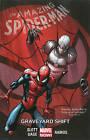 Amazing Spider-Man Volume 4: Graveyard Shift: Volume 4 by Dan Slott (Paperback, 2015)