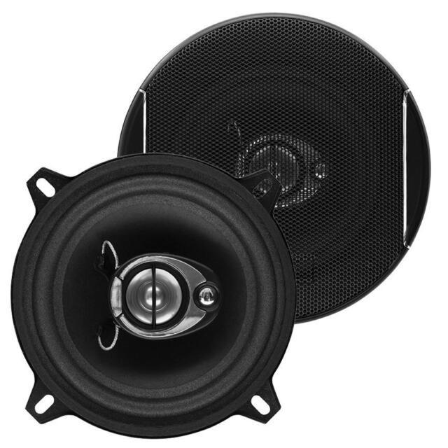 "SOUND STORM LABORATORIES SLQ352 Soundstorm 5.25/"" 3-Way Speaker 250W Paper cone"