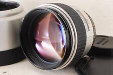 2433#J Pentax SMCP-FA 85mm f/1.4 IF Lens