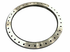 AccuVac Conflat Flange HV UHV CF1650-1400-N Non-Rotatable Bored New SS304