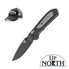 Benchmade 560 Freek Knife S30V Blade Vesaflex Handle First Production FREE HAT