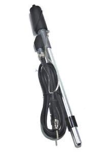 Opel-Astra-F-CC-Hatchback-Kotfluegel-Antenne-Radio-Antenne-16V-Neu-Ovp