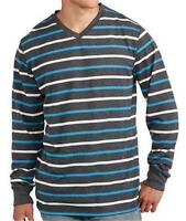 Big &tall Men's Striped Tee Roadblock 351..xxl-3xl With Tags In Package