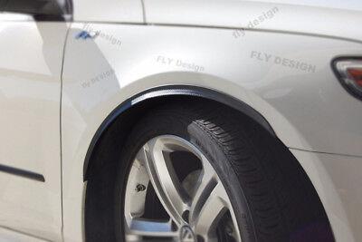 VW t4 t5 t6 tuning llantas Carbon look 2x radlauf ensanchamiento guardabarros 25cm