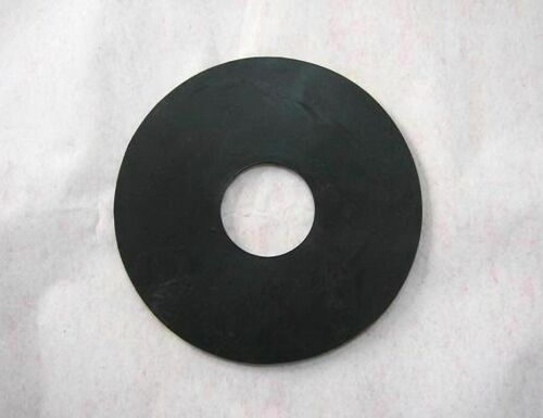 20mm Rubber O-Ring Gaskets Washer 4mm Thick Select Size ID 5mm 159A