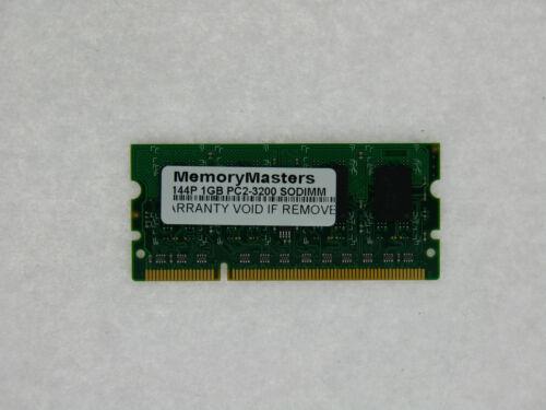 FS-C5400DN PRINTER 1GB Memory RAM 4 KYOCERA ECOSYS FS-C5300DN