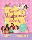 Super Sleepover Secrets by Octopus Publishing Group (Hardback, 2014)