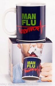 Man-Flu-Survivor-Cold-Aches-Pains-Tea-Coffee-Mug-Cup-Adult-Novelty-Gift-Boxed