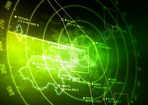 A3-AWESOME-Screen-Radar-Poster-Print-Gr-a3-Military-Force-Poster-Geschenk-16577