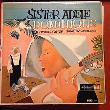 Madelaine-Sister Adele-Dominique-Diplomat-2303-Mono-Vinyl Record