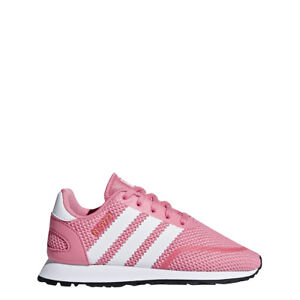 newest c20b2 3fc40 Image is loading NEW-KID-039-S-ADIDAS-ORIGINALS-N-5923-