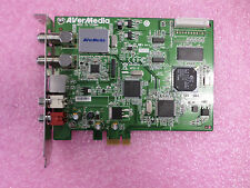 AVERMEDIA M791-B NTSC/ATSC TV TUNER VIDEO CAPTURE DESKTOP PC PCI-EXPRESS X1 CARD