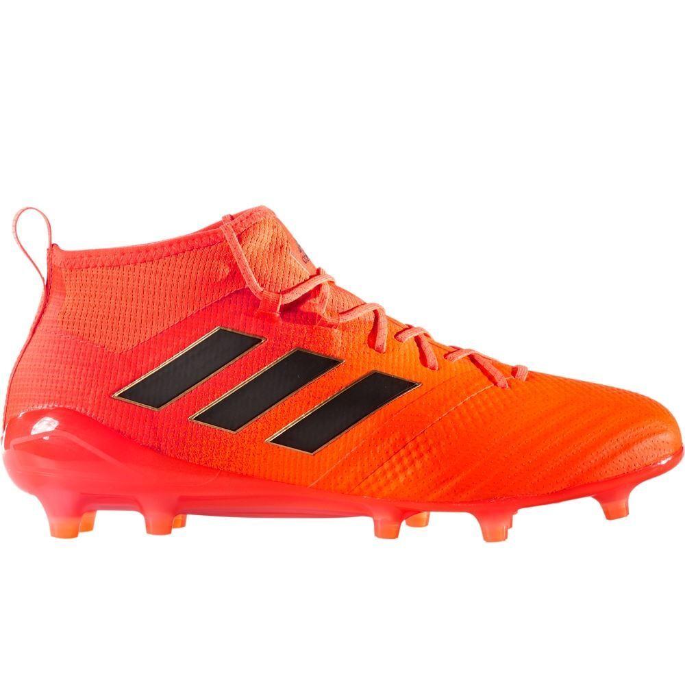Adidas ACE 17.1 FG S77036 para Hombre Entrenadores De Fútbol Fútbol   Reino Unido sólo 6 a 11
