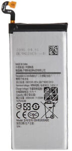 Original-Equipment-Manufacturer-SPEC-3000mAh-Li-ion-Bateria-de-repuesto-para-Samsung-Galaxy-S7-EB