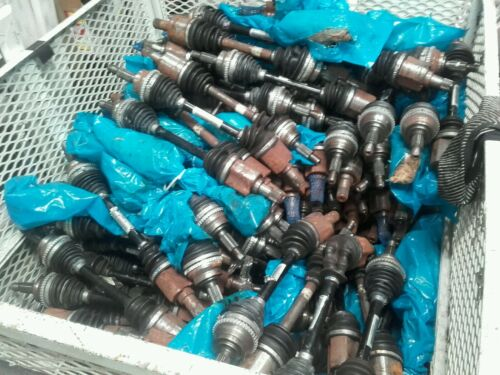 Mgtf mgf passager driveshaft /& abs bague neuf non utilisé gt mg spares ltd