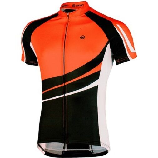 CANARI KLIPSPRINGER SS CYCLING  JERSEY MENS XLARGE NWT   70  will make you satisfied