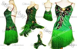 Latin-Rhythm-Rumba-Dance-Dress-With-high-Quality-stones-M115A