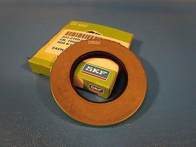 Rubber Seal. CR 38692 SKF