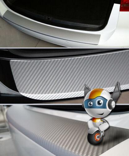 Sedan - Paint Protection Foil Edge III 3V Suitable for Skoda Superb