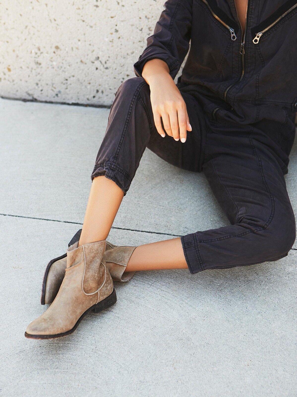 vanno a ruba Free People Canyon Lands Ankle avvio Dimensione 6.5 NEW NEW NEW Leather MSRP   245 Matisse  consegna e reso gratuiti