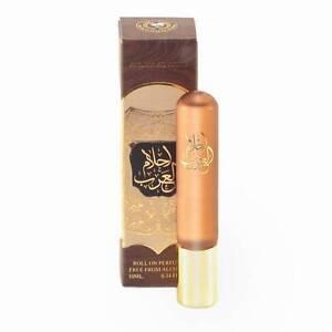 Ahlam-Al-Arab-10-ml-By-Ard-Al-Zaafaran-Fruity-Spicy-Woody-Amber-Perfume-Oil