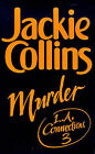 L.A.Connections: Pt. 3: Murder by Jackie Collins (Paperback, 1999)