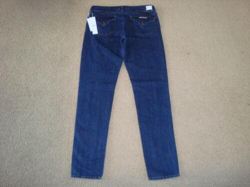 Mexique Couverture Hudson Fabriqué Jeans Wash Skin Nwt Skinny Au Dke Collin 31 Sz Zvq8E