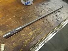 Star 4215 X 16 Carbide Tipped Gun Drill Reamer