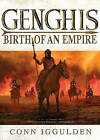 Genghis: Birth of an Empire by Conn Iggulden (CD-Audio, 2008)